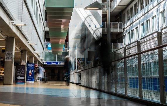 UMC Utrecht test wifi-tracking voor meten drukte