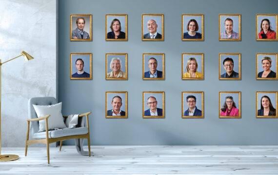 Florian van Hunnik en Erica Stoer:  'Crisis drijvende kracht achter innovatie'
