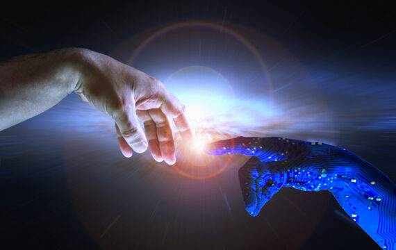 Digitale innovatie als ethisch vraagstuk
