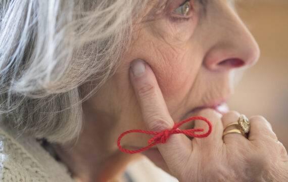 Online geheugentest geschikt voor herkennen dementie