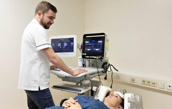Echo-robot kan opsporen verstopte bloedvaten versnellen