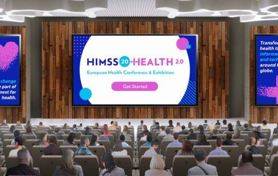 HIMSS: Europese virtuele digitale gezondheidsconferentie