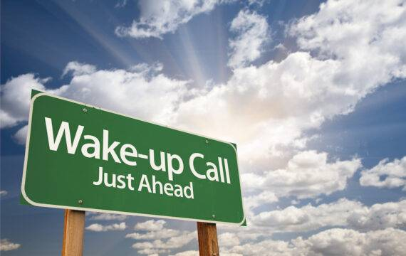 Artificiële Intelligentie: een wake-up call