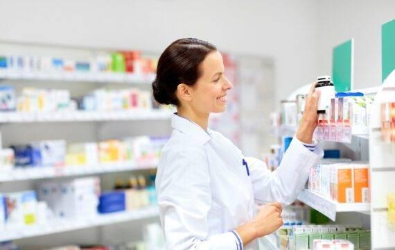 Medicijnen via MedicatieThuis app in Amsterdam