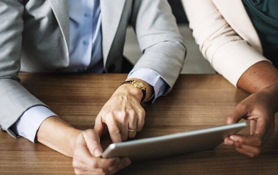 ICT'er en digicoach in de zorg: hoe word je een sterk team?