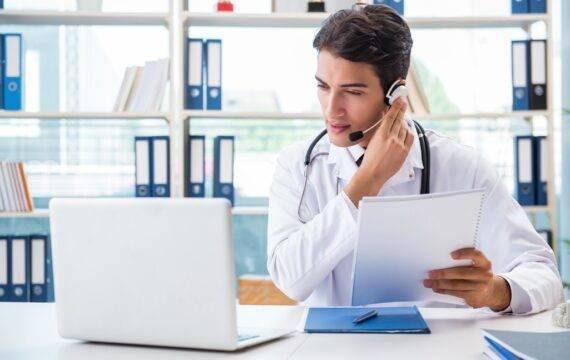 Telefonisch contact meest gebruikt voor zorg op afstand