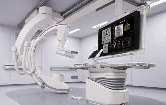 Haaglanden en Franciscus realiseren  hybride operatiekamer