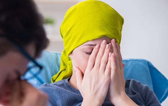 Online behandeling tegen vermoeidheid bij kanker