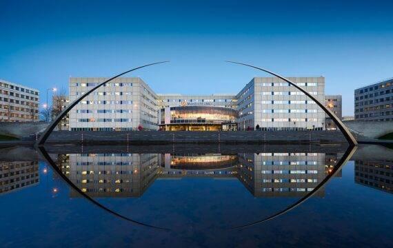 Digitale gegevensuitwisseling tussen umc's Maastricht en Aachen