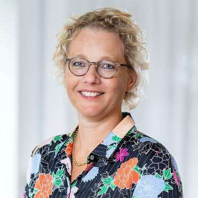 Marlies Van Eck