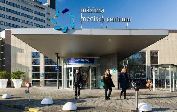 Maxima MC zet online platform in voor patiënten met leukemie
