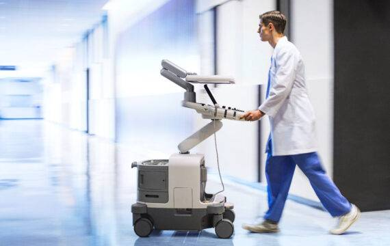 OLVG bespaart op mobiele medische apparatuur met PerformanceFlow