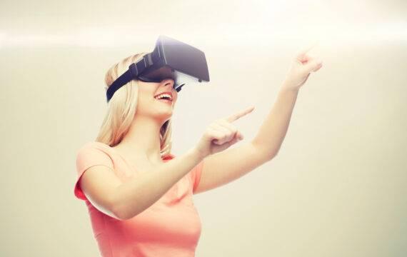Psychiatrische stoornissen behandelen met VR-therapie