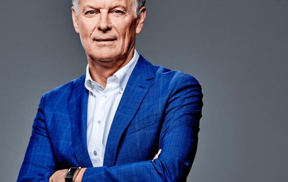 Wim van Harten (Rijnstate): 'Meer evidence nodig voor kliniek van de toekomst'