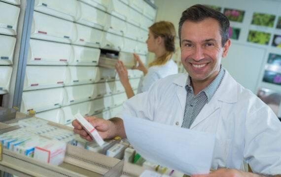 Evaluatie uitwisseling medicatiegegevens via PGO