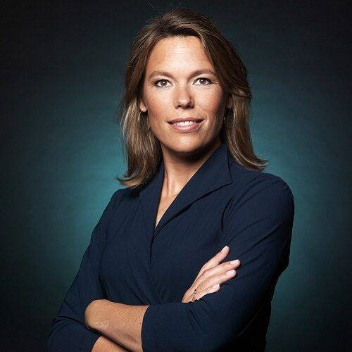 Lea Bouwmeester, ICT&health, Digitale zorg, e-health, zorg