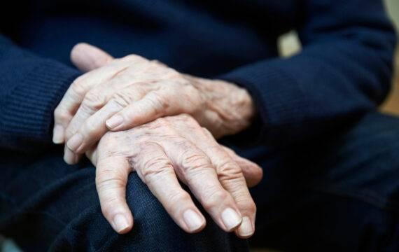 E-health platform voor persoonsgerichte zorg bij Parkinson