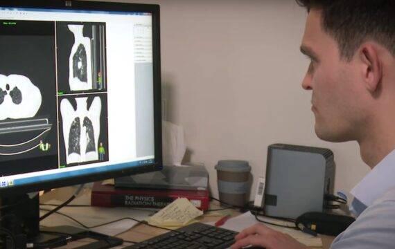 AVL zet kunstmatige intelligentie in tegen kanker