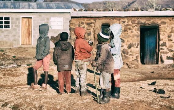 eNose kan overlevingskans ondervoede kinderen vergroten