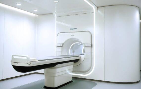 Eerste succesvolle MR-Linac behandeling in Radboudumc