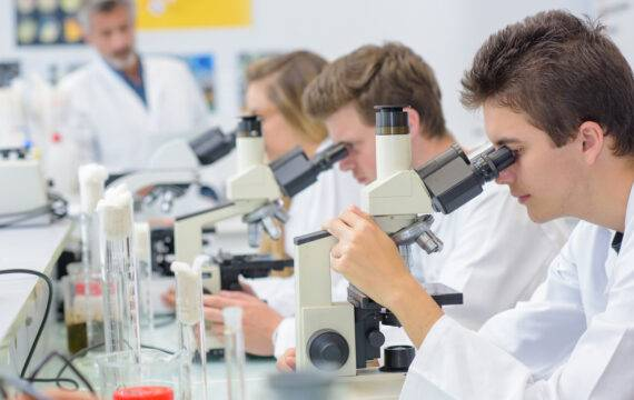 Nieuw platform voor beter onderzoek naar huidziekten