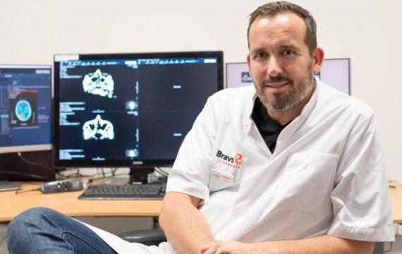 Hersenbloeding sneller opsporen met AI-software