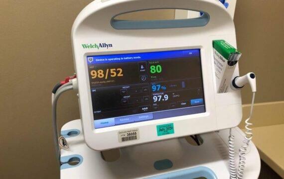 IC's gaan data delen om behandeling patiënten te verbeteren