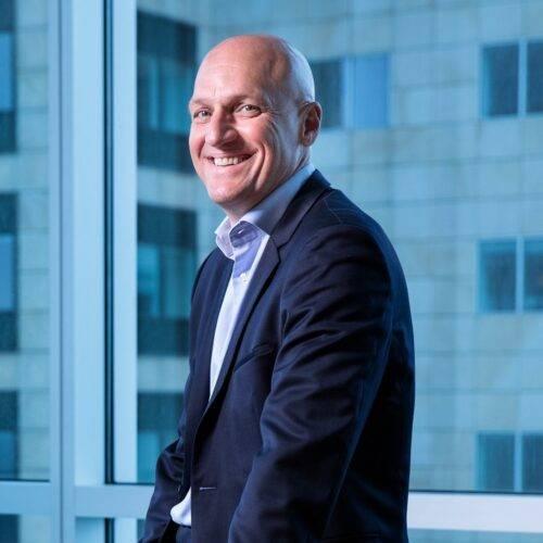 Jan Kimpen, Philips, ICT&health, Zorg