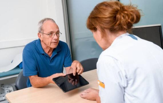 MedMij primeur voor drie huisartsen in regio Nijmegen