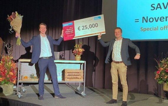 Venture Challenge brengt zorginnovaties sneller naar kliniek