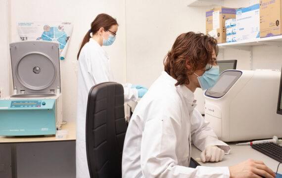 Pandemie verandert versnipperd diagnostisch landschap