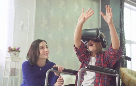 'Technologie moet meer zijn dan een leuke gadget'