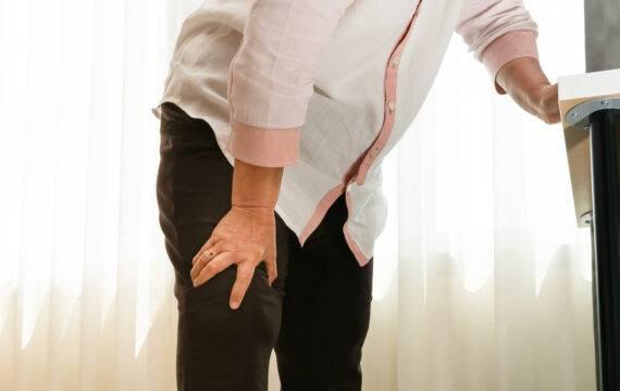 Onderzoek naar digitale zelfmanagement-app bij artrose