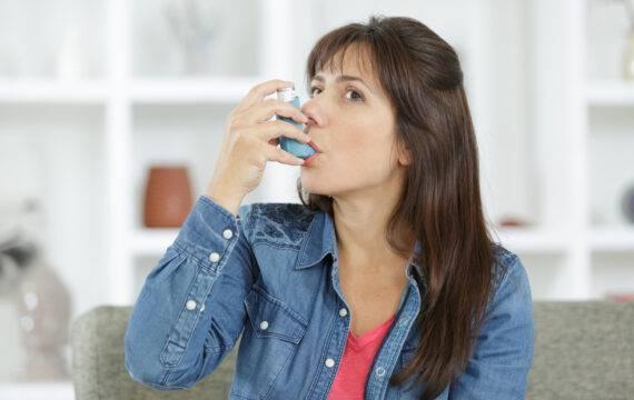 App moet inzicht in gebruik astmamedicatie geven