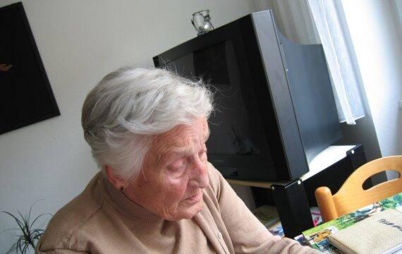 Register verbetert inzicht in zorggebruik mensen met dementie
