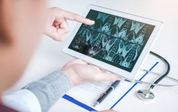 Digitale uitwisseling patiëntgegevens bij Meander
