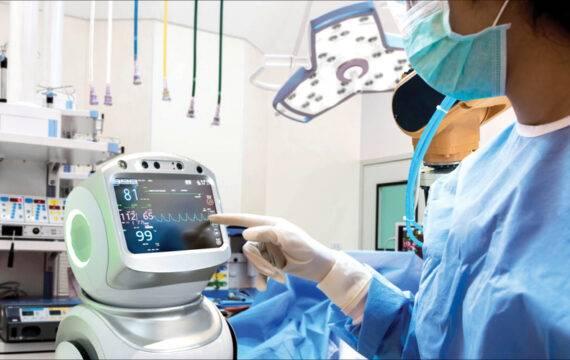 Expertgroep Artificial Intelligence en Medische Hulpmiddelen