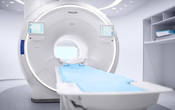 Ontwikkeling MRI-gestuurde neurochirurgie met ultrageluidsgolven