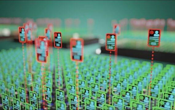 Testrobot ondersteunt strategie kabinet bij grote virusuitbraak