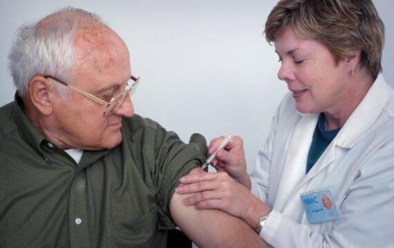 Informatiesysteem voor managen vaccinatieprogramma