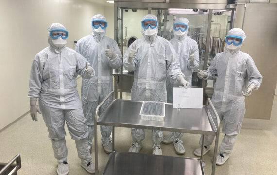 Doorbraak in de ontwikkeling van COVID-19 medicijnen