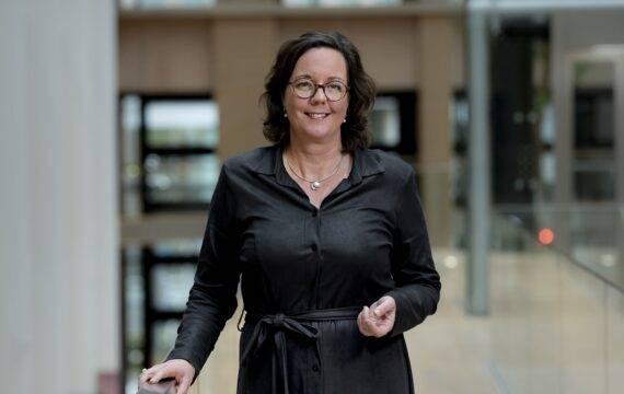 Tamara van Ark: 'Zorg moet schokbestendiger worden'