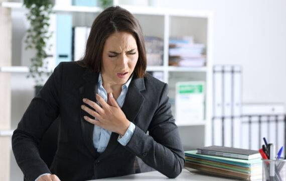 Diakonessenhuis rolt digitale coach voor COPD-patiënten uit