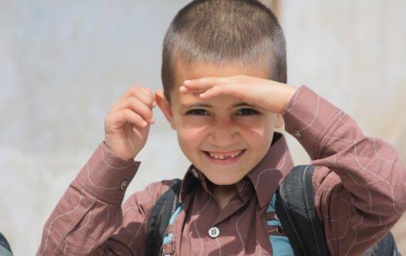Wat de zorg kan leren van… War Child
