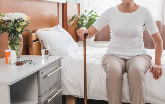 'Digitale nachtzuster geeft ouderenzorg extra ogen'