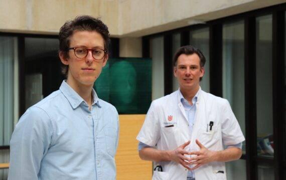 E-health bij volwassenen met een aangeboren hartafwijking