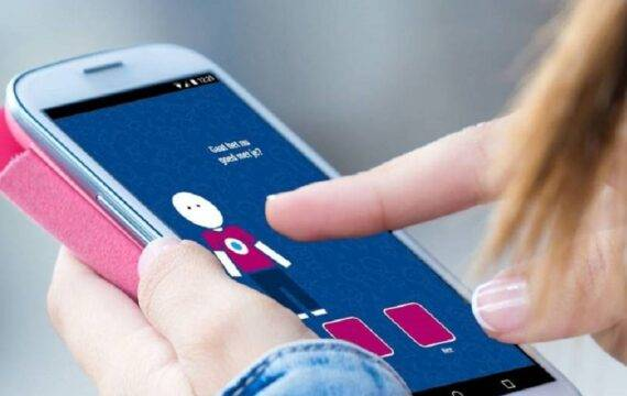 Nieuwe versie zelfredzaamheid-app Signaleren