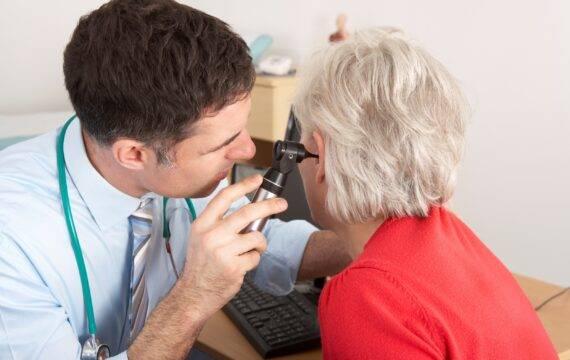 Genetische pleister tegen erfelijke doofheid