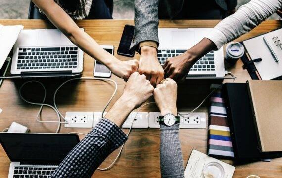 'Met samenwerking opschalen digitale zorg versnellen'