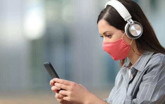CoronaMelder bereikt veel mensen met besmetting